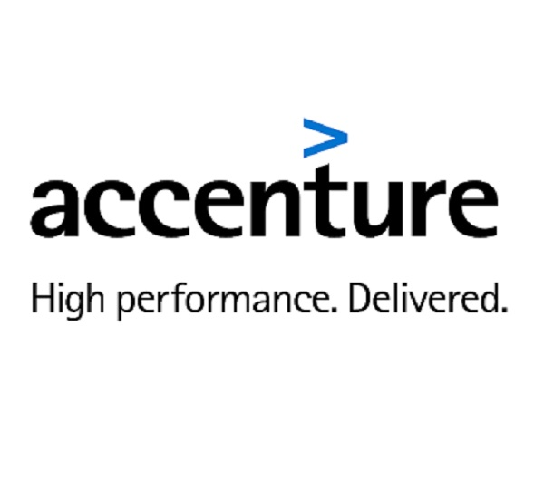 Software Developer at Accenture